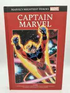 CAPTAIN MARVEL MARVELS MIGHTIEST HEROES #38 GRAPHIC NOVEL COLLECTION