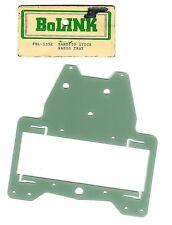 Restoring Bolink 1/12 Bandito ? Vintage RC Car BL-5352 Fiberglass Radio Tray NOS