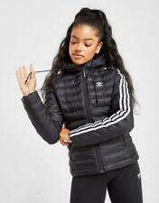 New adidas Originals Women's 3-Stripes Slim Padded Jacket