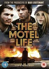 The Motel Life [DVD][Region 2]