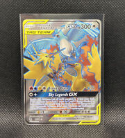 Moltres & Zapdos & Articuno GX - 66/68 - Full Art Ultra Rare - NM Pokemon