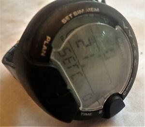 Suunto Vytec Dive Computer with Transmitter