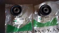 NEW GENUINE MACKAY FALCON AU BA FRONT LOWER CONTROL ARM INNER REAR BUSH KIT