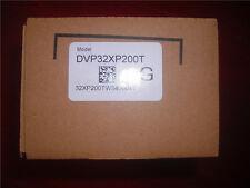 DVP32XP200T Delta ES2/EX2 Series Digital I/O Module DI 16 DO 16 Transistor