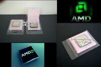 Athlon Processor CPU Clamshell Packaging Case for AM4 AM3 AM2 + Anti Static Foam