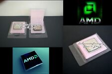 Athlon Processor CPU Clamshell Packaging Case for AM4 AM3 AM2 + Anti Static Foam