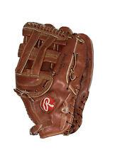"Rawlings ""SG"" 96 Premium Series 13.5"" Baseball/Softball Glove Right Hand Thrower"