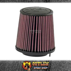 K&N ROUND FILTER FITS AUDI A4/A5/S5 - KNE-1987
