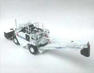 "FIRST GEAR Roadtec SB-2500 Shuttle Buggy MTD 1:50 ""New"""