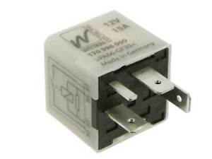WITTRIN Fuel Pump Relay 99661510100 / 996-615-101-00