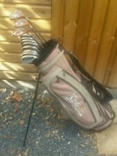 TaylorMade Men's Full Set Golf Clubs