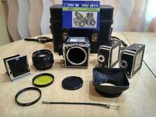 ARAX Kiev-88CM MLU P6 Pentacon Six Medium Format (SALUT-S, Hasselblad) Full Kit