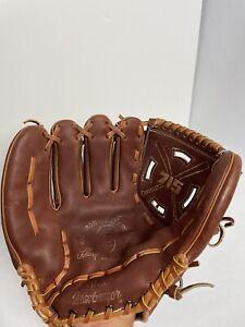 VTG MacGregor Hank Aaron 715 Home Run King Baseball Glove LHT HRK EXCELLENT COND