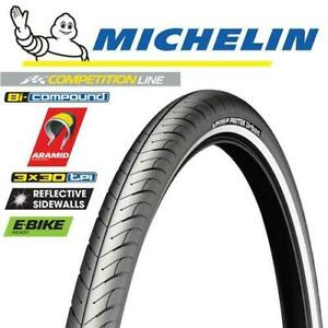 Michelin Bike Tyre - Protek Urban - 700 x 28C - Wire - City Treking