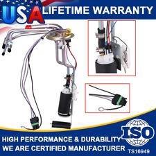 Electric Fuel Pump For Chevy GMC CK 1500 2500 3500 4.3L 5.0L 5.7L E3621S 88-1995