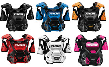 Thor Guardian Adult, Kids, Youth Chest Protector Roost Guard ATV Mx Off Road