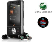 Sony Ericsson W910i Walkman Noble Black (Ohne Simlock) 3G 4Band Radio NEU