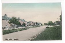 Brittain & Wright Hurworth on Tees 1900's Postcard Darlington Co. Durham  L@@K