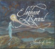 Sands Of Now * by Elephant Revival (CD/DVD, 2015, Itz Evolving) Original Signed
