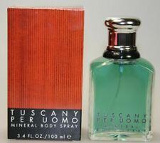 Tuscany per Uomo by Aramis 100ml Mineral Body Spray
