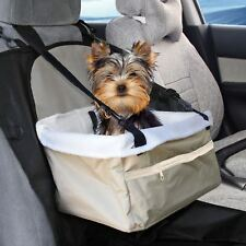 Travel Pet Dog Car Booster Seat Protector Cage Fits BMW X5 4x4