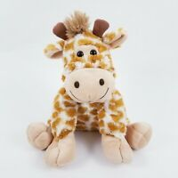 "Baby Giraffe Plush Soft Toy Wild Stuffed Animal Toy 12"""