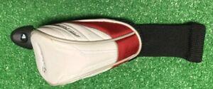 TaylorMade AEROBURNER Hybrid Headcover USED Golf Accessory