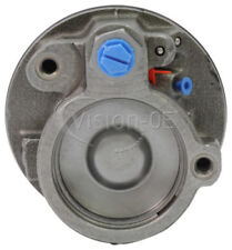 Power Steering Pump-Sedan Vision OE 732-0101 Reman