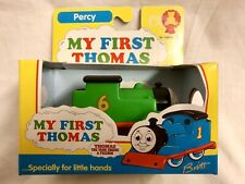 My First Thomas Percy Golden Bear Train The Tank Engine New