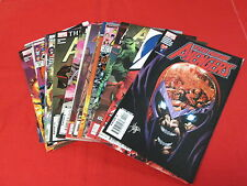 BACKSTOCK BLOWOUT - AVENGERS GRAB BAG LOT OF 25 COMICS NO REPEATS HUGE DISCOUNT