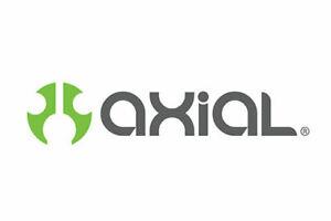 Axial SCX24 Shock Set (Assembled) 4pcs AXI31612