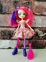 Hasbro My Little Pony Equestria Girls Fluttershy Doll Original Clothes No Wings