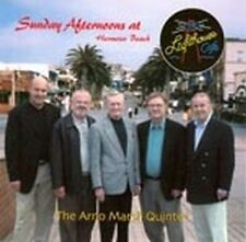 At the Lighthouse by Arno Marsh (CD, Woofy)