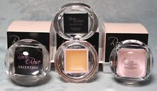3 Pc LOT--Valentino ROCK & ROSE (.05 oz/1.5ml) Solid Purse Carry Fragrance