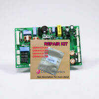 NEW LG Fridge Control board repair kit for-EBR41531305, EBR41531301, EBR41531303