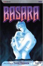 Basara, Vol. 15,Yumi Tamura