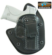 Very Comfortable FN FNS9 Compact FNS9C Hybrid Holster -Ultimate Carbon Fiber