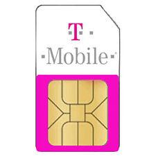 T-Mobile mit Kombi SIM-Karten