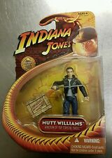 Indiana JONES REINO DEL CRISTAL CRÁNEO Mutt Williams