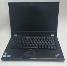 """Lenovo ThinkPad T420I 14"""" laptop Intel core i3 2350M 4GB 250GB Win10 - L016"""