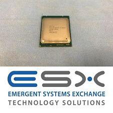 Intel Xeon 8-Core E5-2667 v2 @ 3.3GHz Processor, 25M 130W CPU, SR19W
