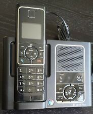 BT Verve 450 digital cordless phone with answering machine