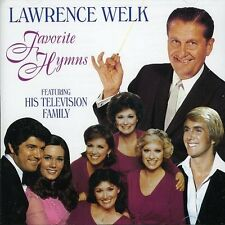 Lawrence Welk - Presents His Favorite Hymns [New CD]