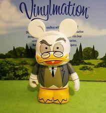 """Disney Vinylmation - 3"""" Animation Set 3 Ludwig Von Drake Duck"""
