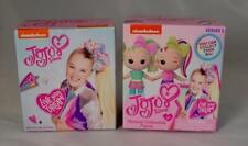 Lot Of 2 Nickelodeon JoJo Siwa Mystery Collectible Mini Figure Blind Bag Dolls