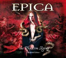 The Phantom Agony - Expanded Edition, Epica, 2090503797994