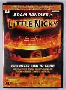 Little Nicky DVD FREE POST