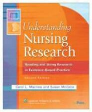 Understanding Nursing Research by Carol L. Macnee, S...