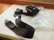 New Genuine Citroen Saxo R/H front drivers seat belt black  8973Y8  PC21