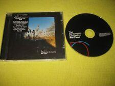 The Cinematic Orchestra Ma Fleur CD Album Ninja Tune Dance Downtempo Jazz